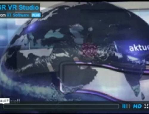 SR VR Studio