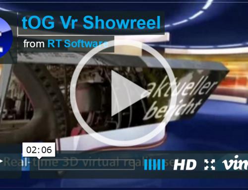 tOG-Vr Showreel