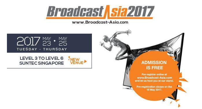 BroadcastAsia2017