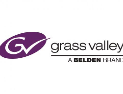 Press Release RT joins Grass Valley Technology Alliance