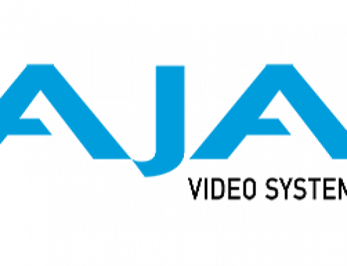 Press Release – RT Software Standardises on AJA Solutions for Fast, Reliable, Graphics Playout